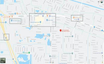 1514 SW MERCEDES AVE, Port Saint Lucie, FL 34953 - Photo 2