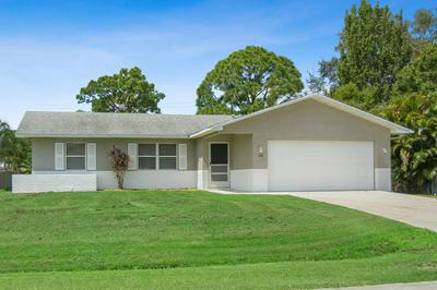 1110 SW JUMPER ST, Port Saint Lucie, FL 34983 - Photo 1