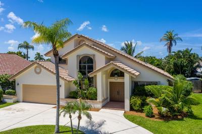 349 SENECA LN, Boca Raton, FL 33487 - Photo 1