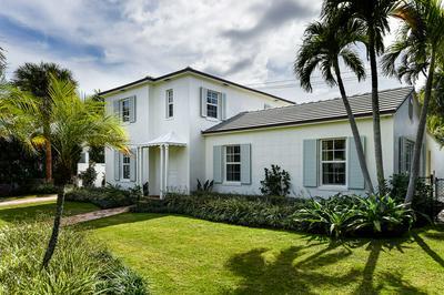 274 ORANGE GROVE RD, PALM BEACH, FL 33480 - Photo 1