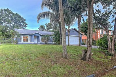 4393 SW CALAH CIR, Port Saint Lucie, FL 34953 - Photo 1