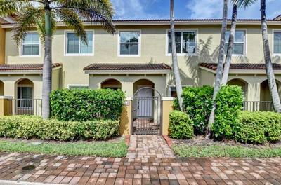163 MONTEREY BAY DR, Boynton Beach, FL 33426 - Photo 2