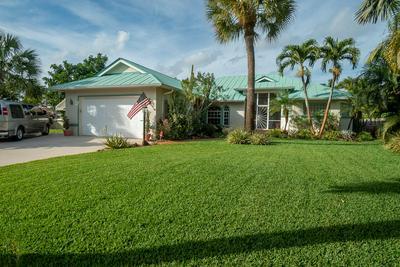 516 SW SOUTH CAROLINA DR, STUART, FL 34994 - Photo 1