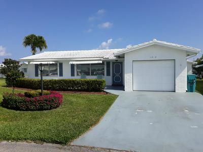 1818 SW 17TH ST, Boynton Beach, FL 33426 - Photo 1