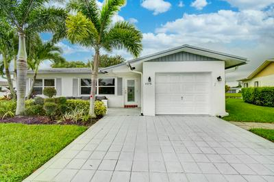 5216 MICHAEL DR, West Palm Beach, FL 33417 - Photo 1