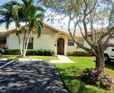 1365 NW 23RD LN, Delray Beach, FL 33445 - Photo 2