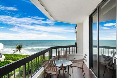 3201 S OCEAN BLVD APT 403, Highland Beach, FL 33487 - Photo 1