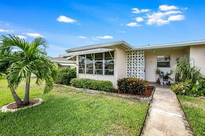 170 SOUTH BLVD APT A, Boynton Beach, FL 33435 - Photo 1