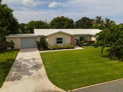 235 POTTER RD, West Palm Beach, FL 33405 - Photo 1