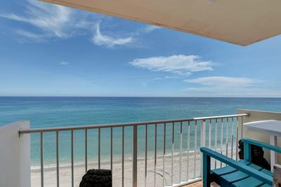 4511 S OCEAN BLVD APT 607, Highland Beach, FL 33487 - Photo 1