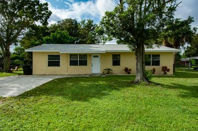 105 GARDEN AVE, Fort Pierce, FL 34982 - Photo 1