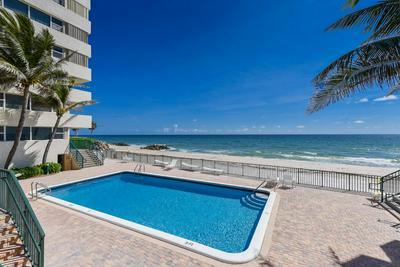 1236 HILLSBORO MILE APT 302, Hillsboro Beach, FL 33062 - Photo 1