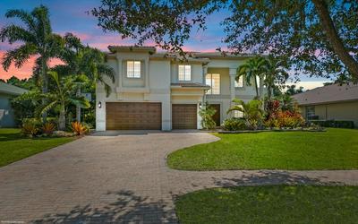 2224 SW MANELE PL, Palm City, FL 34990 - Photo 2