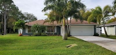 5505 KILLARNEY AVE, FORT PIERCE, FL 34951 - Photo 1