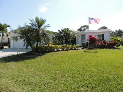 3024 EAGLES NEST WAY, Port Saint Lucie, FL 34952 - Photo 1