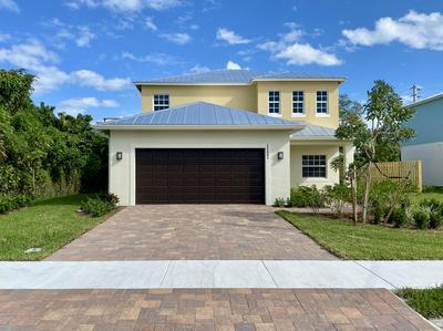 1121 MIAMI BLVD, Delray Beach, FL 33483 - Photo 1