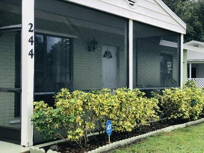 244 SW LUCERO DR, Port Saint Lucie, FL 34983 - Photo 2