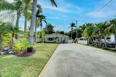 640 POTTER RD, Boynton Beach, FL 33435 - Photo 2