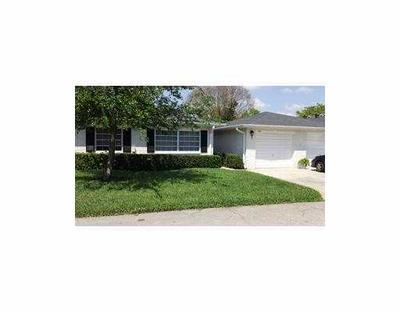 10135 43RD TRL S # 333, BOYNTON BEACH, FL 33436 - Photo 1