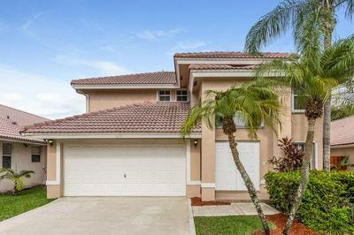 10141 AQUA VISTA WAY, Boca Raton, FL 33428 - Photo 1