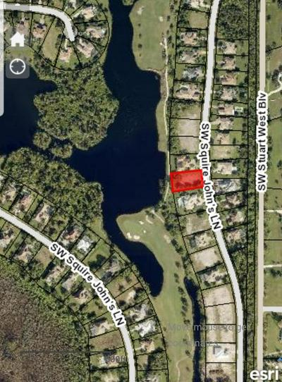 1028 SW SQUIRE JOHNS LN, Palm City, FL 34990 - Photo 2
