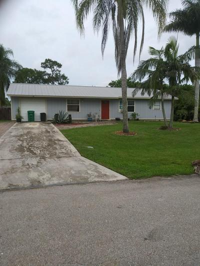 3934 SW BAMBERG ST, Port Saint Lucie, FL 34953 - Photo 1