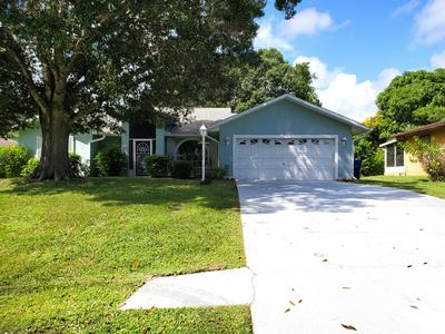 1349 CLEARBROOK ST, Sebastian, FL 32958 - Photo 1