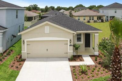 10927 SW ROBBIA WAY, Port Saint Lucie, FL 34987 - Photo 1