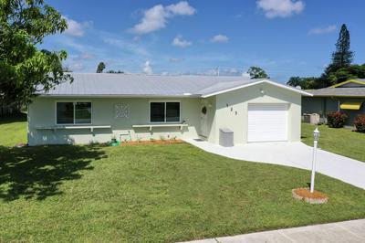 125 NE PENLYNN AVE, Port Saint Lucie, FL 34983 - Photo 2