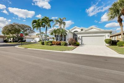 7563 SAGUNTO ST, Boynton Beach, FL 33437 - Photo 1