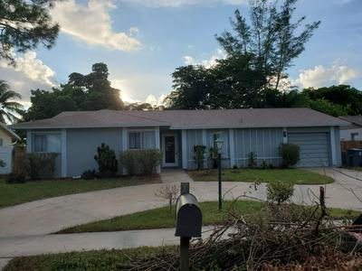 10233 SLEEPY BROOK WAY, Boca Raton, FL 33428 - Photo 1