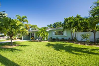 617 COCONUT AVE N, Port Saint Lucie, FL 34952 - Photo 1