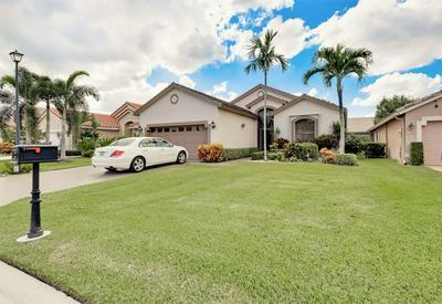 10393 LEXINGTON CIR S, Boynton Beach, FL 33436 - Photo 1