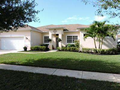 8293 REDCEDAR PL, Fort Pierce, FL 34952 - Photo 1