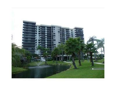 3420 S OCEAN BLVD APT 15T, Highland Beach, FL 33487 - Photo 1