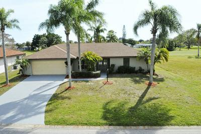 198 CADDY RD, ROTONDA WEST, FL 33947 - Photo 1