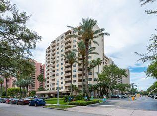 90 EDGEWATER DR APT 606, Coral Gables, FL 33133 - Photo 1