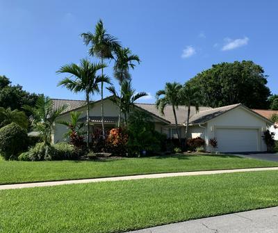 10094 CROSSWIND RD, Boca Raton, FL 33498 - Photo 1