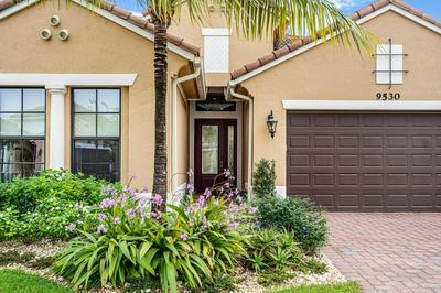 9530 KARLBERG WAY, Parkland, FL 33076 - Photo 1