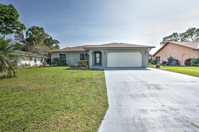 152 CADDY RD, ROTONDA WEST, FL 33947 - Photo 1