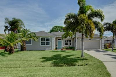 6021 NW FLAIR CT, Port Saint Lucie, FL 34986 - Photo 1