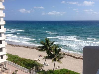 3221 S OCEAN BLVD APT 608, Highland Beach, FL 33487 - Photo 1