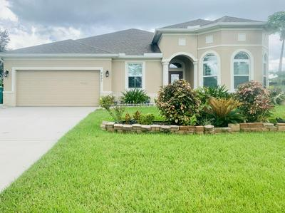 2621 SW FEATHER TER, Port Saint Lucie, FL 34953 - Photo 1