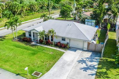3514 LOTHAIR AVE, Boynton Beach, FL 33436 - Photo 1