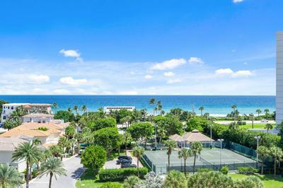 4748 S OCEAN BLVD APT 8B, Highland Beach, FL 33487 - Photo 1