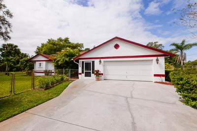 2009 N 43RD ST, FORT PIERCE, FL 34947 - Photo 2