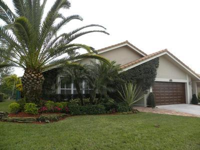 7536 SILVER WOODS CT, Boca Raton, FL 33433 - Photo 1