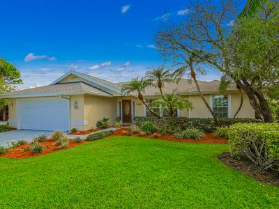 1192 SW ELM GROVE CT, Palm City, FL 34990 - Photo 1