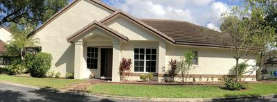 11670 NW 19TH DR, Coral Springs, FL 33071 - Photo 1