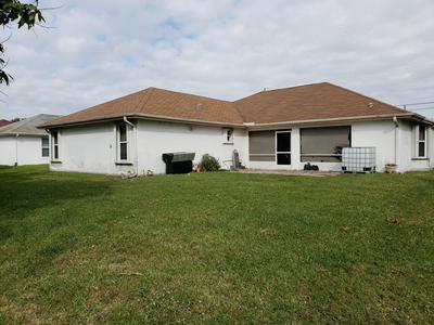 5414 NW EMBLEM ST, Port Saint Lucie, FL 34983 - Photo 2